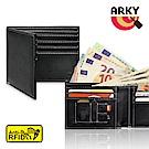 ARKY Wallet&Guard RFID-blocking 防側錄短夾