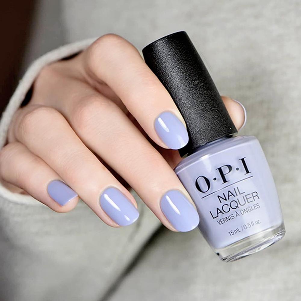 OPI 玩轉東京 水曜日的愛麗絲 指甲油 NLT90