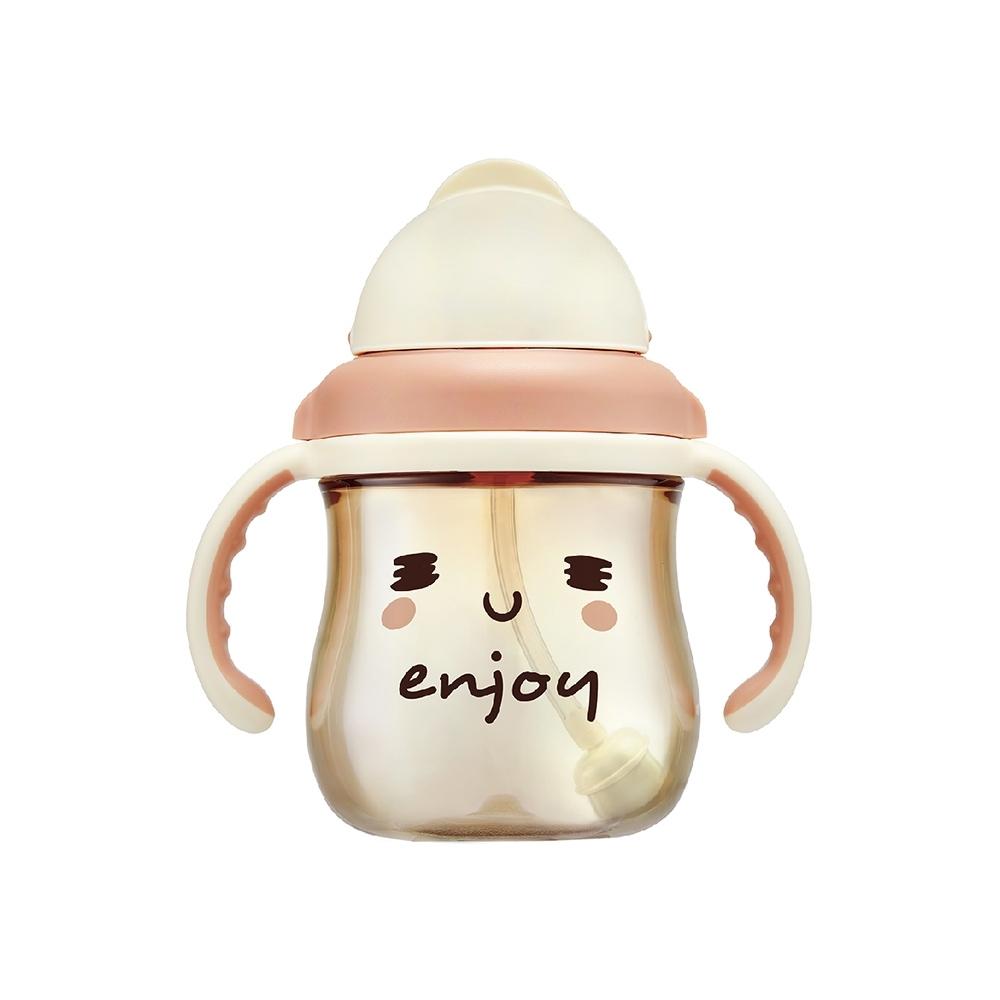 小獅王辛巴 好心情PPSU滑蓋杯(250ml)