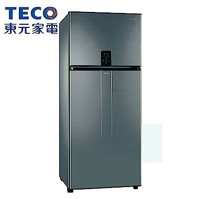 TECO 東元 610公升 變頻雙門冰箱 (R6191XHK)