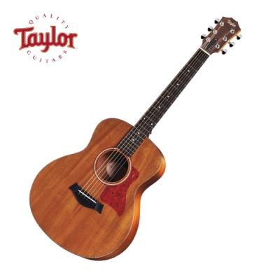 Taylor GS Mini Mahogany 民謠木吉他