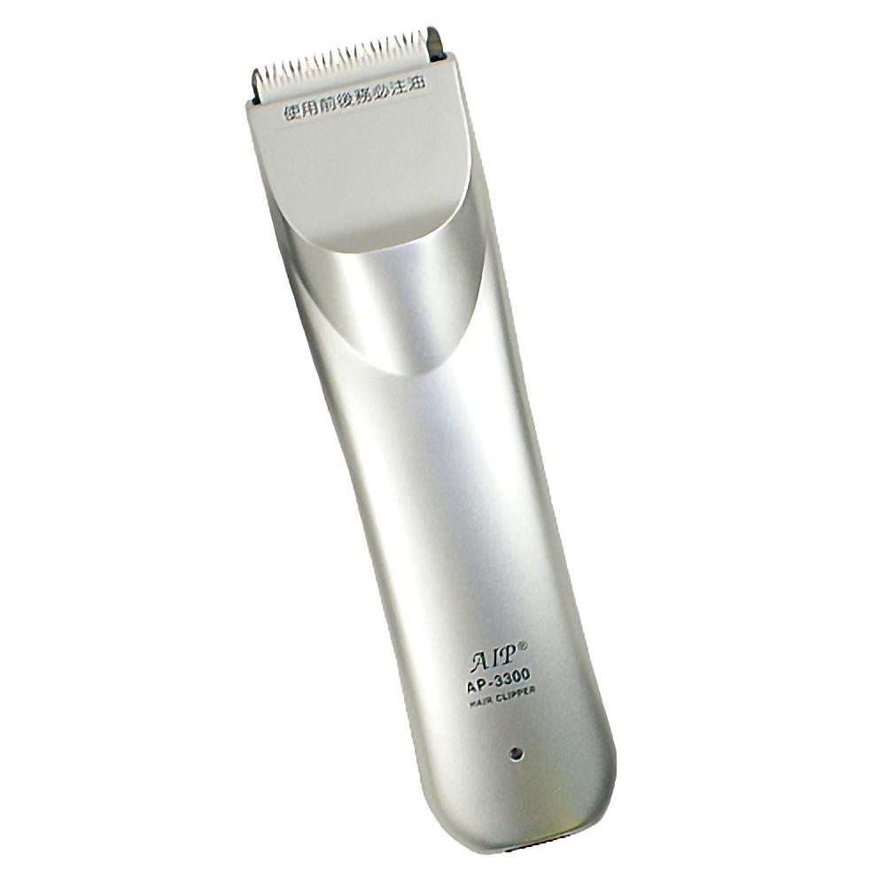 AIP 專業充電理髮器 (AP-3300)