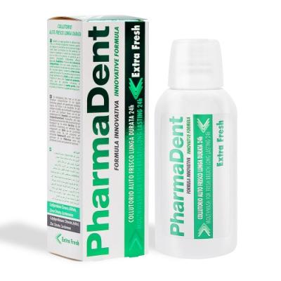 義大利原裝 PharmaDent 法爾登 成人口腔 超清新潔淨 漱口水