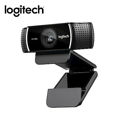 羅技 C922 Pro Stream網路攝影機