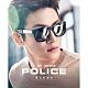 POLICE- 池昌旭代言 水銀面 太陽眼鏡 (黑色)PE-SPL015G product thumbnail 1