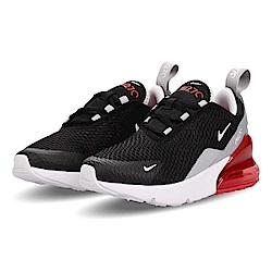 Nike 休閒鞋 Air Max 270 運動 童鞋