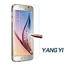 揚邑 Samsung Galaxy S6 5.1吋 鋼化玻璃膜9H防爆抗刮防眩保護貼