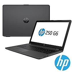 HP 250 G6 15吋商用筆電 (Celeron N4000)