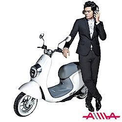 【AIMA愛瑪】 麥 48V鉛酸 LED 智能制動 高性能減震 智