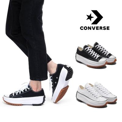 CONVERSE RUN STAR HIKE 低筒 男款 女款 休閒鞋 增高鞋 2款任選