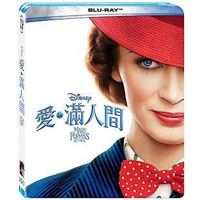 愛‧滿人間 Mary Poppins Returns  藍光 BD