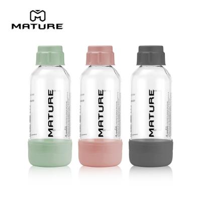 MATURE美萃 寶特瓶500ML(1入)