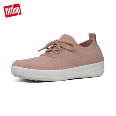 FitFlop F-SPORTY COMFFKNIT SNEAKERS 裸膚色