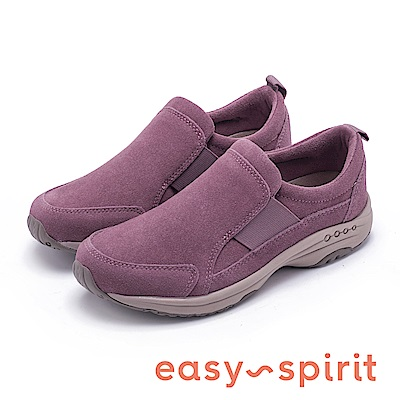 Easy Spirit SETRIPPE 舒適時尚運動休閒鞋-粉紅
