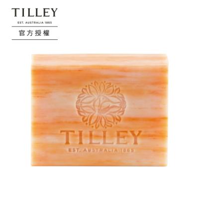 澳洲Tilley百年特莉植粹香氛皂-橙香
