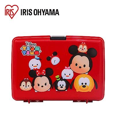 日本Iris Ohyama 迪士尼Tsum Tsum系列手提收納箱