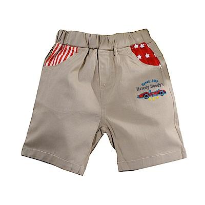 男童休閒短褲 k51036 魔法Baby