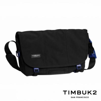 Timbuk2 Flight Classic 13 吋輕量經典郵差包 - 黑色