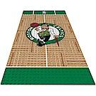 OYO Sports NBA 球場地板 塞爾提克