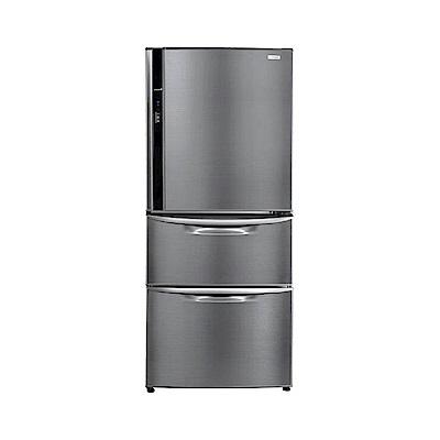 CHIMEI奇美 560L 變頻 三門冰箱 UR-P56VC1