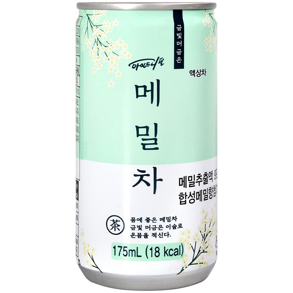 KUMNONG 蕎麥茶(175ml)
