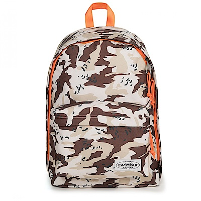 EASTPAK 電腦後背包 Out Of Office系列 Camoed Desert