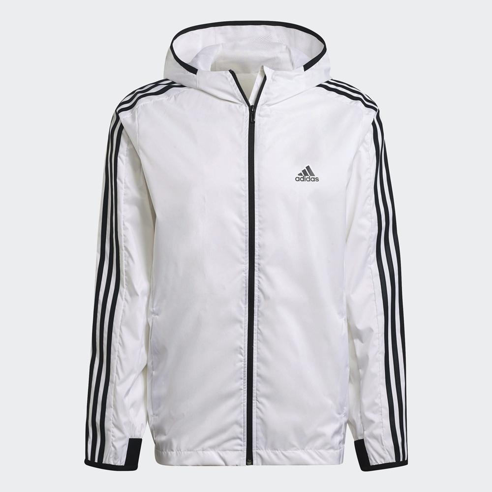 adidas 連帽外套 男 GQ0623