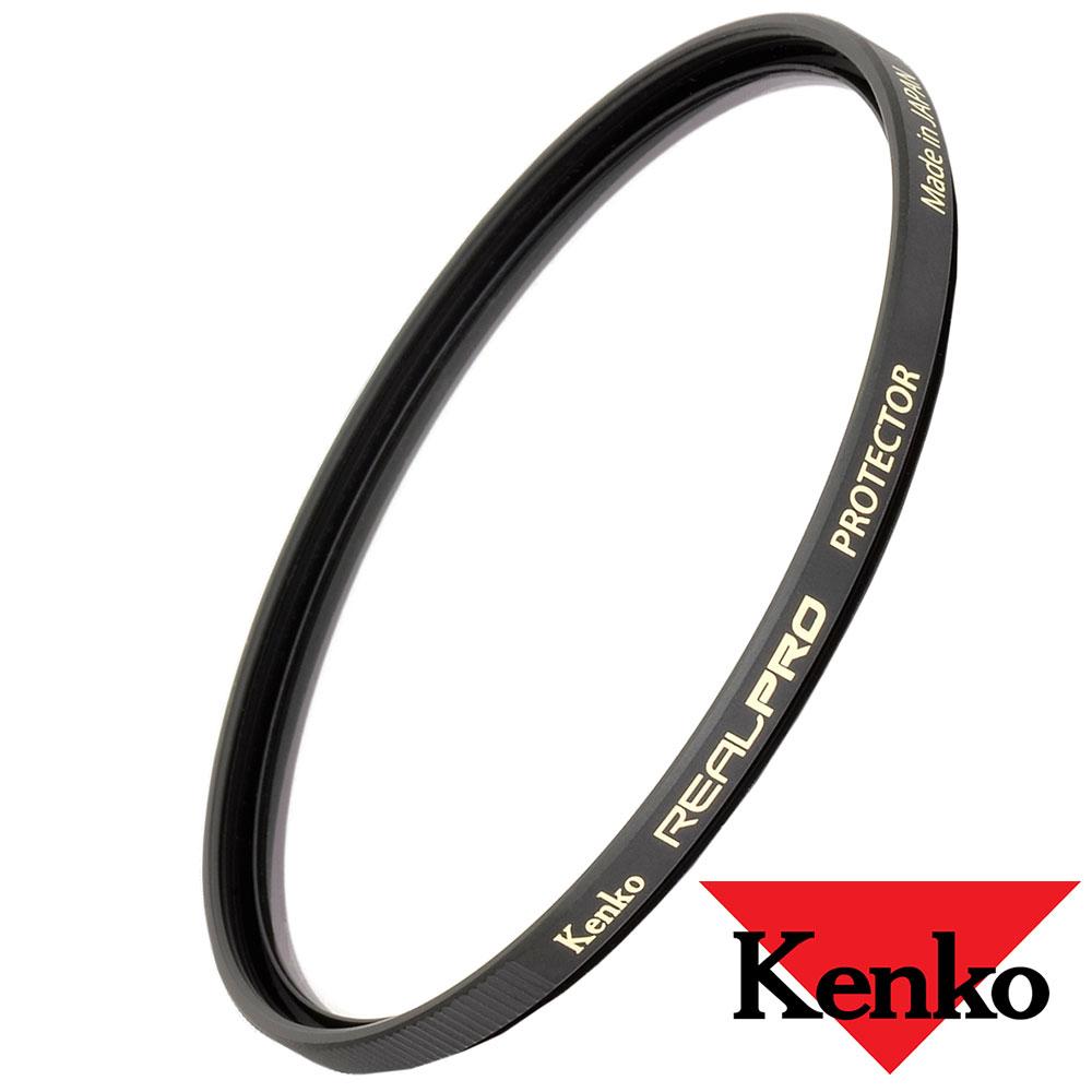 KENKO 62mm REALPRO PROTECTOR 薄框多層鍍膜保護鏡 (公司貨)