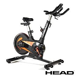 HEAD 後驅磁控飛輪車-H796