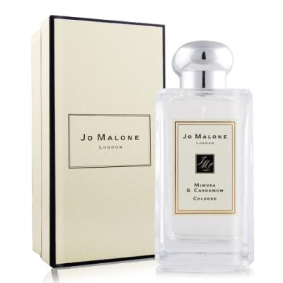 Jo Malone 含羞草與小荳蔻香水100ml[附外盒]-國際航空版