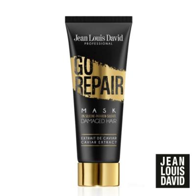 Jean Louis David 巴黎路易魚子醬修護髮膜
