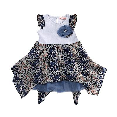 女童蕾絲洋裝 k51158 魔法Baby