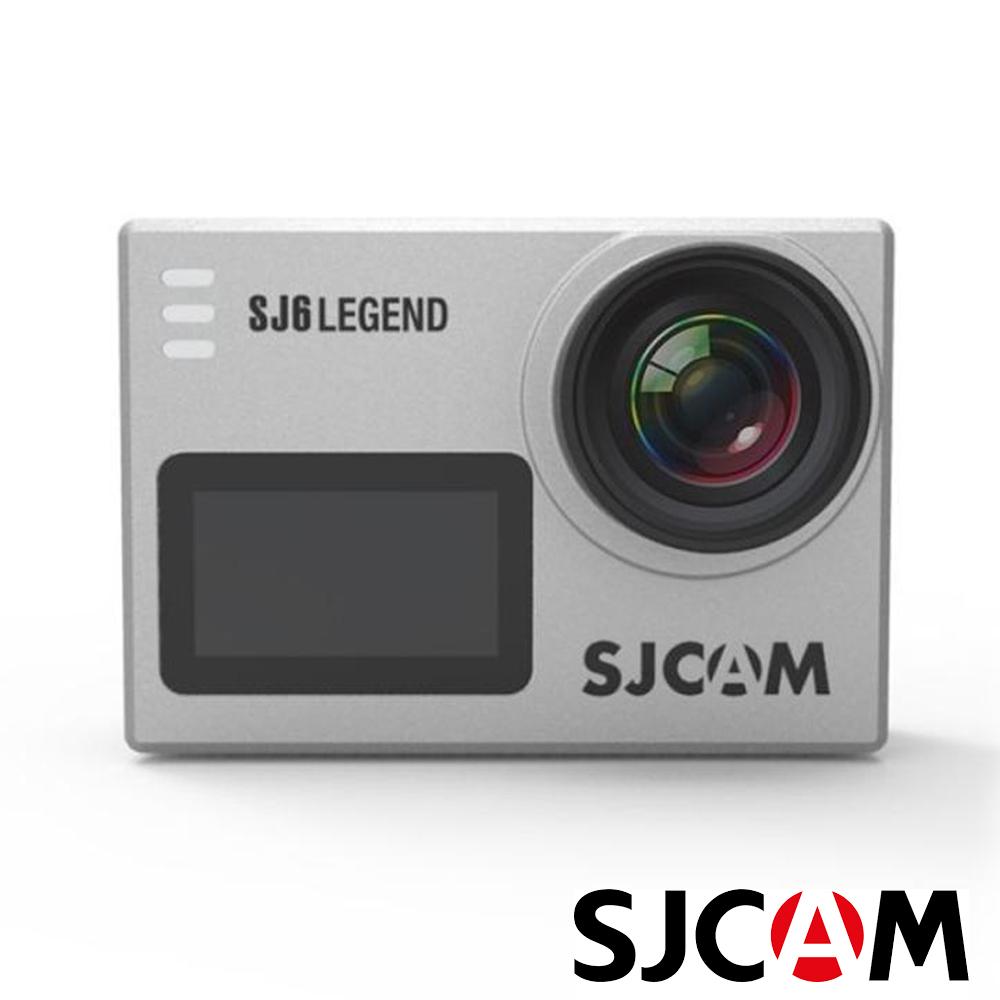 SJCAM SJ6 LEGEND 運動攝影機 (公司貨)