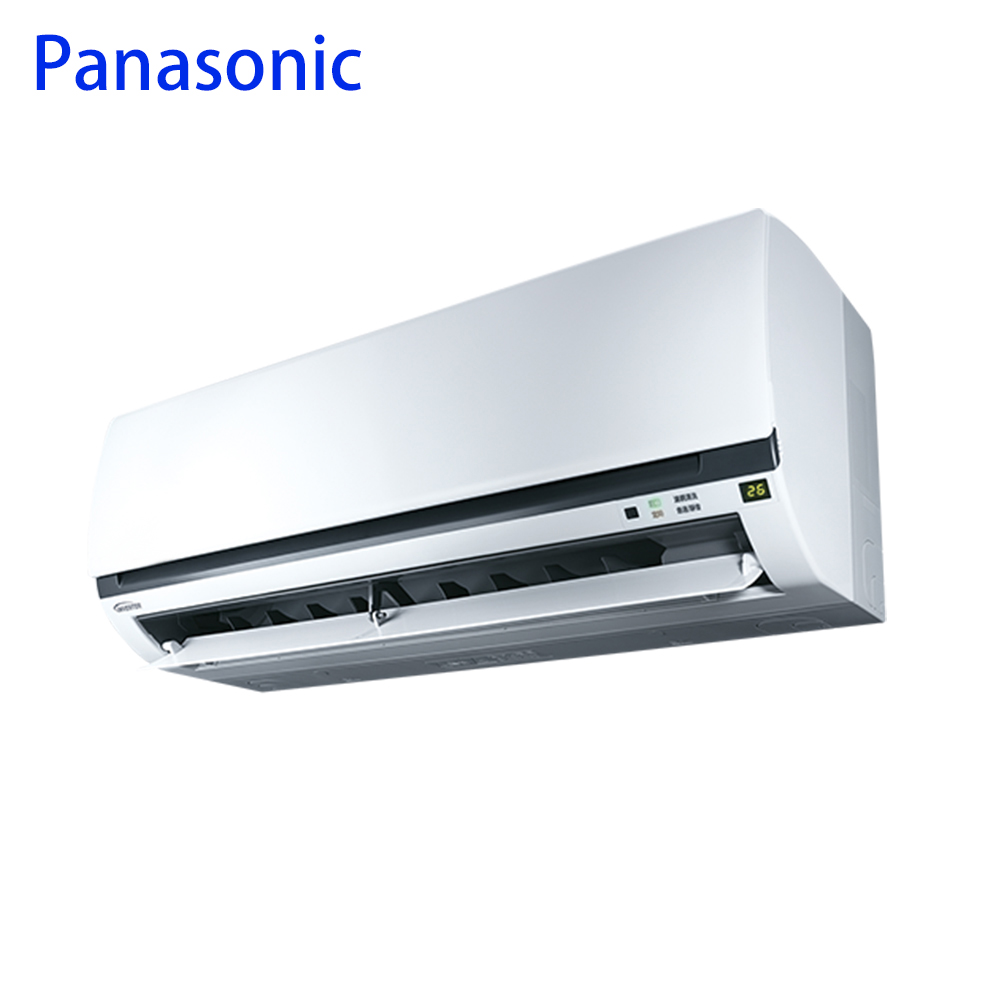 Panasonic國際8-10坪變頻冷暖冷氣CU-K63BHA2/CS-K63BA2 @ Y!購物