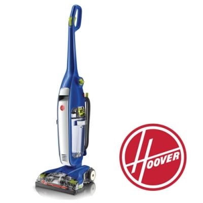 ★9.9成新福利品★ 美國Hoover FloorMate乾濕兩用 地板清潔機