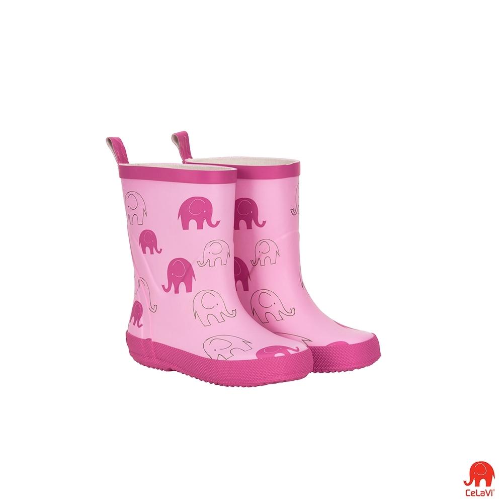 Brands4kids CeLaVi小雨象-長筒雨靴