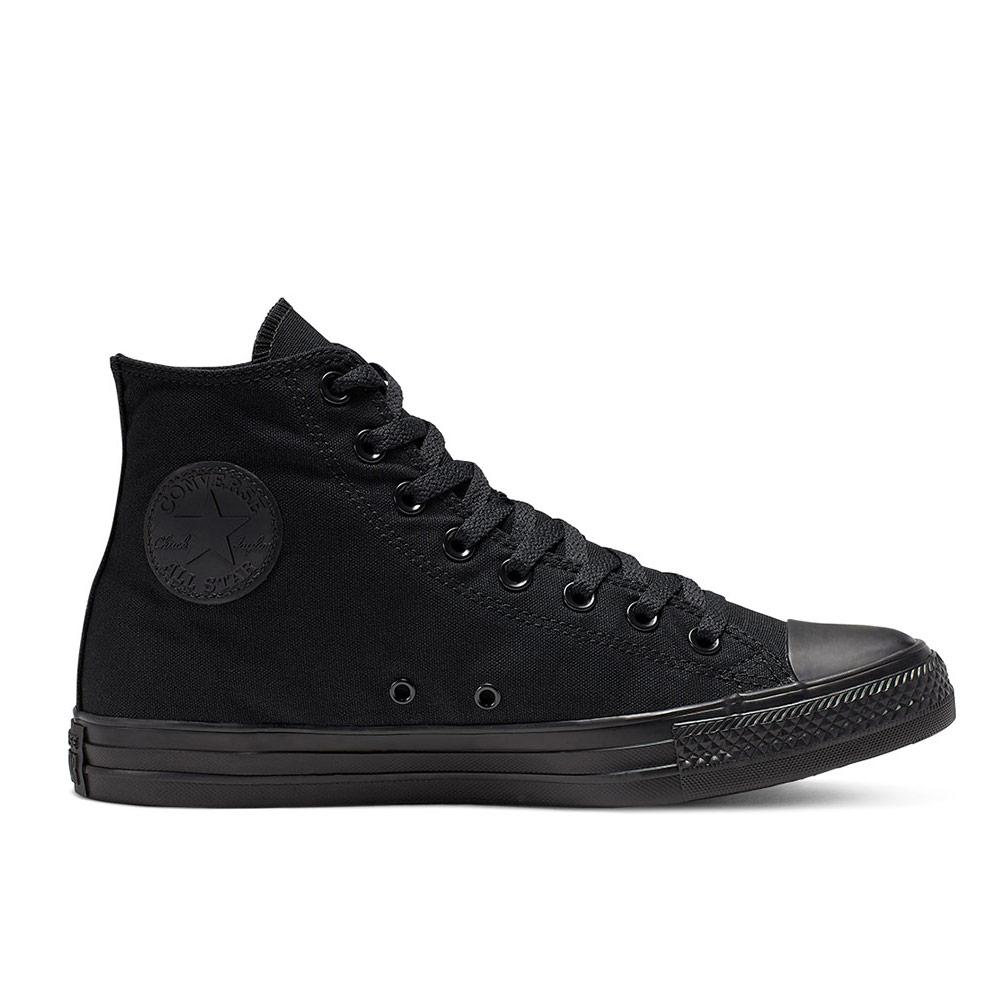 CONVERSE-男女休閒鞋M3310C-黑
