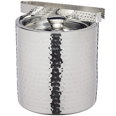 《KitchenCraft》錘紋不鏽鋼冰桶