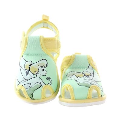 魔法Baby 幼童鞋 台灣製迪士尼公主授權正版寶寶嗶嗶鞋 sd3199