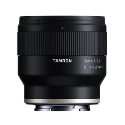 Tamron 24mm F2.8 Di III OSD F051 (公司貨)