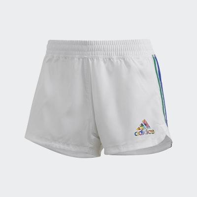 adidas PRIDE PACER 運動短褲 女 GM3526