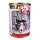 Seeds 聖萊西-Us Dog愛犬主食餐罐-牛肉風味(400gX24罐) product thumbnail 1