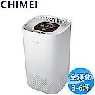 CHIMEI奇美 3-6坪 全淨化空氣清淨機 AP-04SRH1