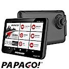 PAPAGO! WayGO! 730  多功能Wi-Fi 7吋聲控導航行車記錄器