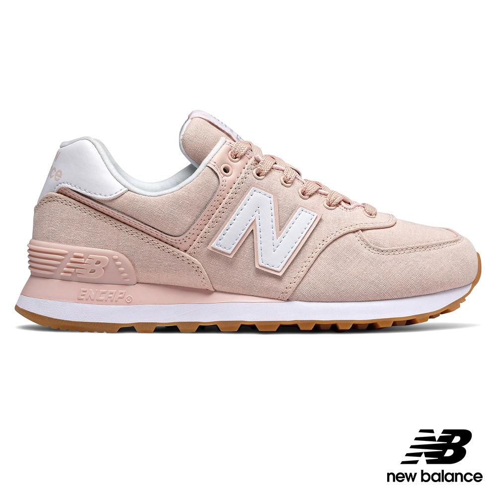 New Balance_574_WL574SKC-B_女粉紅