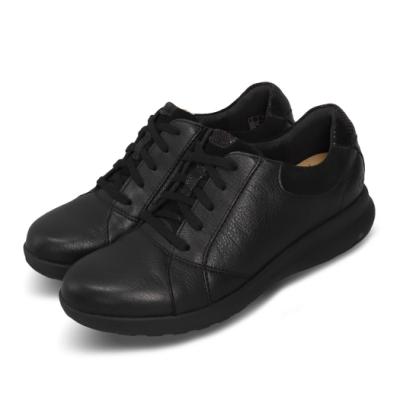 Clarks 休閒鞋 Un Adorn Lace 女鞋