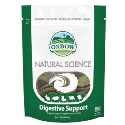 美國OXBOW - 小動物營養品御守寶系列-整腸寶-單包入