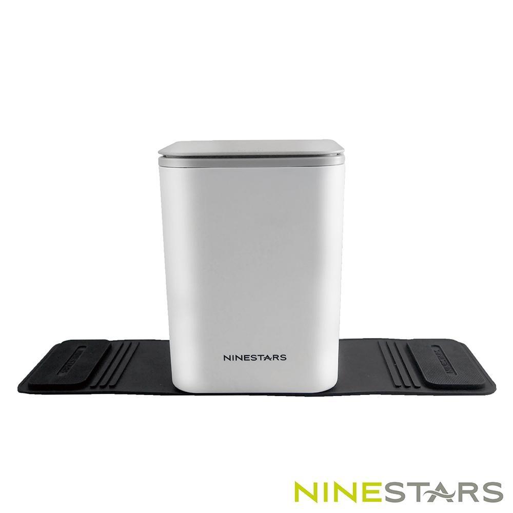 NINESTARS車用垃圾桶SAT-3-1