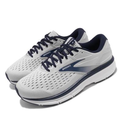 Brooks 慢跑鞋 Dyad 11 4E 寬楦 運動 男鞋