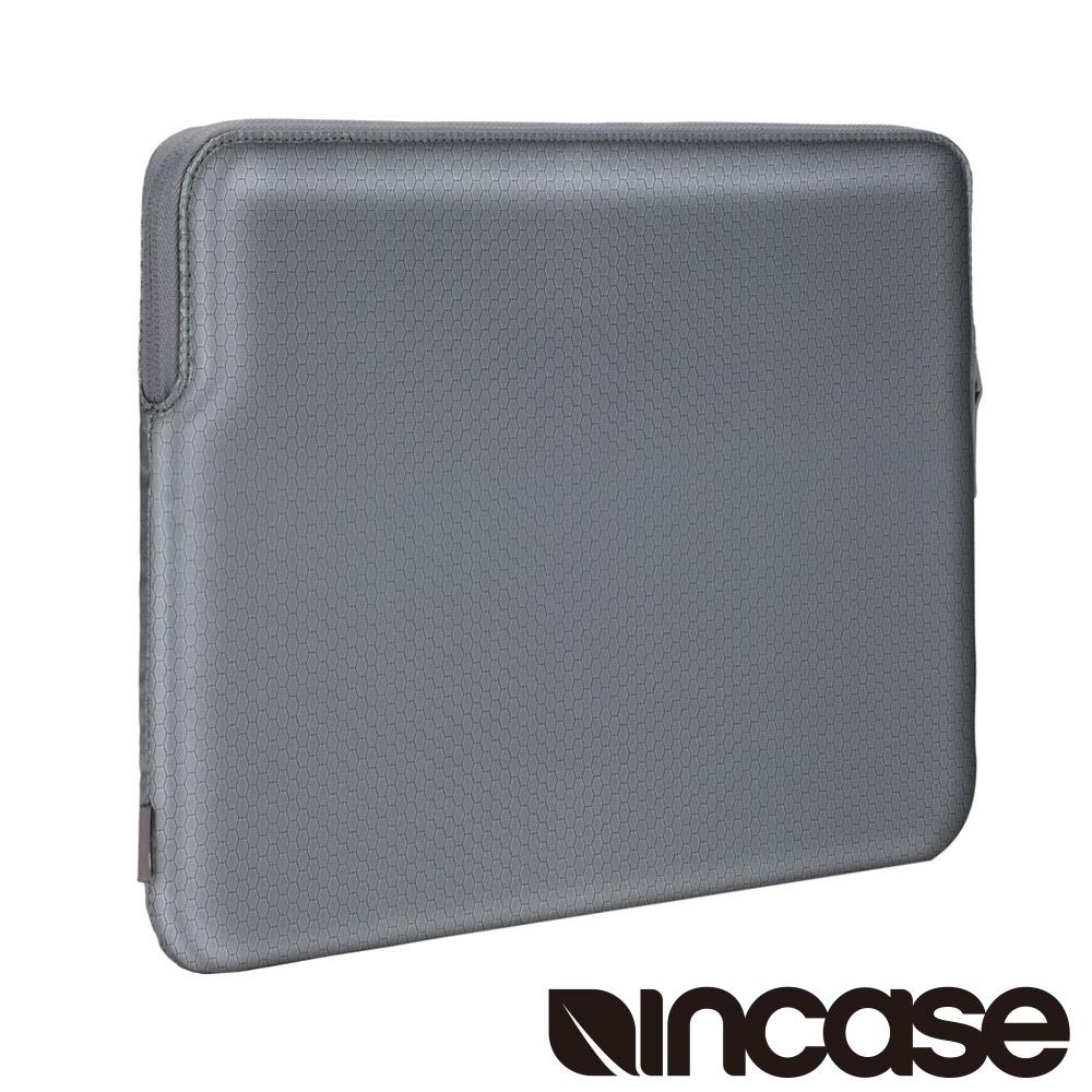 Incase Slim Sleeve 13吋 筆電保護內袋-蜂巢格紋灰